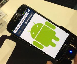Apa Itu Android & Apakah Fungsi Android Dalam Smartphone Anda ?