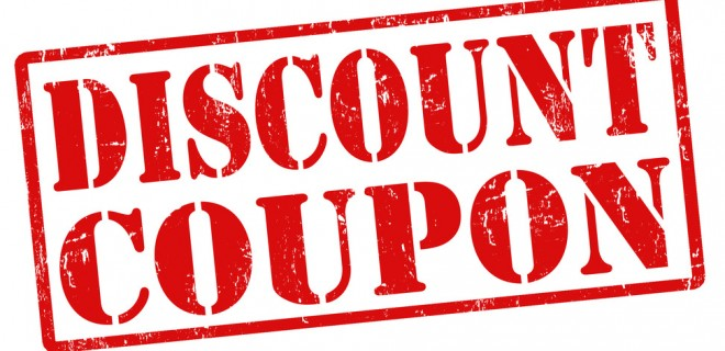 Coupon Discount % Without Maximum Limit
