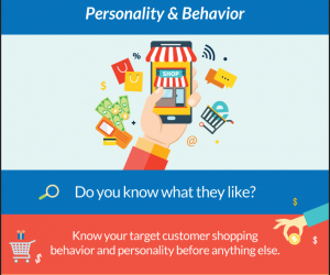 [Infographic] Soft Line Buyer Personality