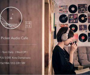 StarsPicker-Professional Headphones Hi-Fi Store