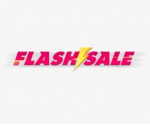 Join Flash Sales To Achieve Beyond Increasing Sales By Setting 3 Main Goals