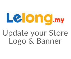 Alert! Update your Store Logo & Banner
