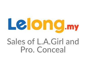 Sales of L.A. Girl. and Pro. Conceal