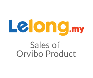 The sale of Orvibo product