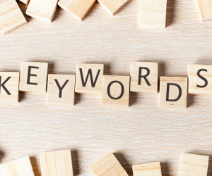 Top 10 Popular Keywords August 2019