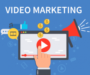 You Are In A New Era – Video Marketing