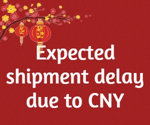 CNY 2020 – Shipping & Delivery