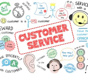 How To Make Your Business Stand Out In A Crowd Via Extra Customer Service