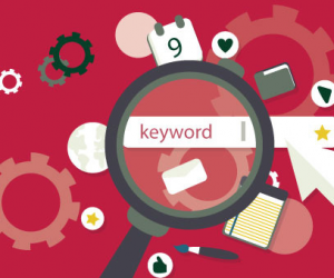 Top 10 Popular Keywords April 2020